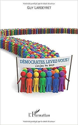 Livre Démocrates, levez-vous! pdf, epub ebook