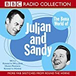 Julian and Sandy | Marty Feldman,Barry Took