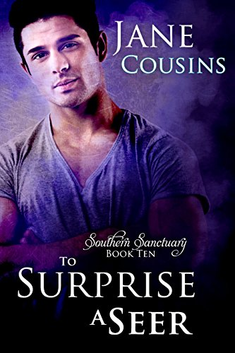To Surprise A Seer (Southern Sanctuary - Book 10)