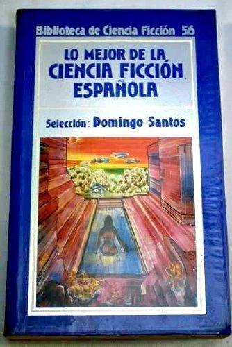 Lo mejor de la ciencia ficción española