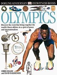 Eyewitness: Olympics