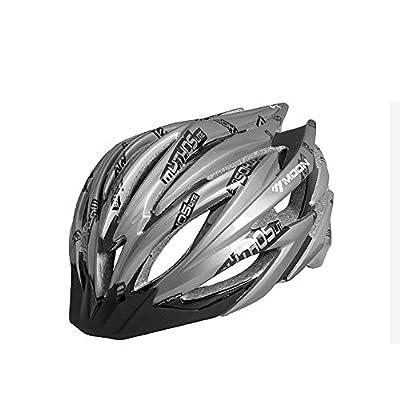 265g Ultra léger poids de qualité Airflow casque de vélo spécialisé pour la route et le vélo de montagne - Safety Certified Casques de vélo pour les hommes et les femmes adulte