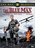 The Blue Max poster thumbnail