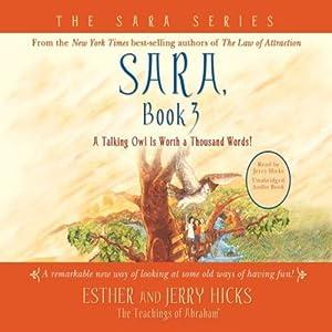 Sara, Book 3 Rede
