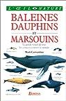 Baleines, dauphins et marsouins par Carwardine