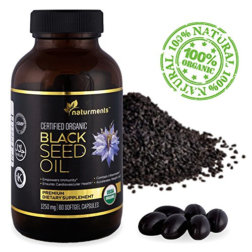 Buy what is the best quality black seed oil