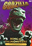 Godzilla, King of the Monsters (1998 Re-Release of the American Version)
