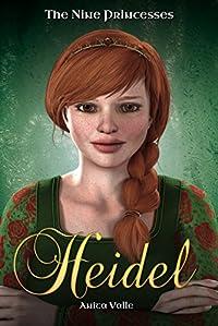 Heidel by Anita Valle ebook deal