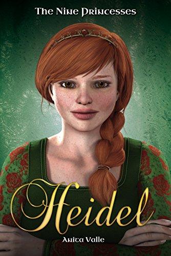 Heidel (The Nine Princesses Book 3)
