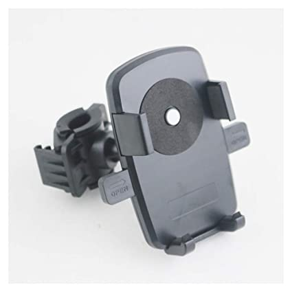 Scooter eléctrico para adultos, soporte para teléfono móvil ...