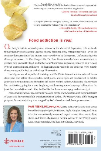 The Hunger Fix: The Three-Stage Detox and Recovery Plan for ...