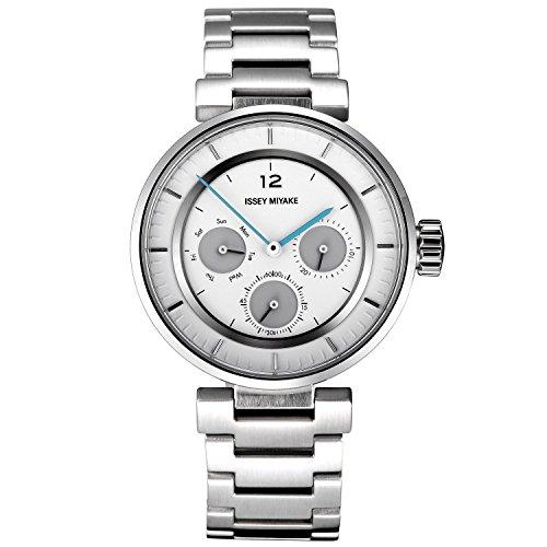 ISSEY MIYAKE watch W-mini AW mini Satoshi Wada design SILAAB01