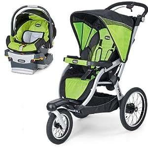 Amazon Com Chicco Tre Jogging Stroller Keyfit 30