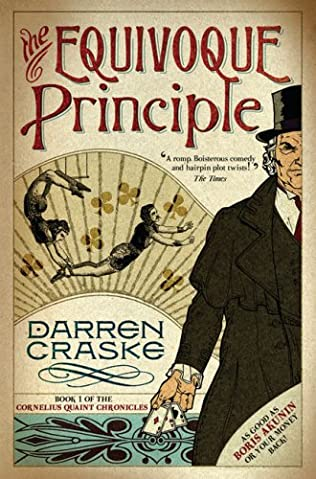 book cover of The Equivoque Principle