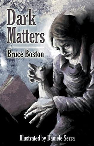book cover of Dark Matters