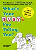 What's Your Baby's Poo Telling You?, Anish Sheth and Josh Richman, 1583335439