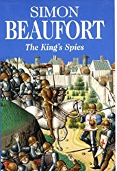 The King's Spies: A Sir Geoffrey Mappestone Mystery