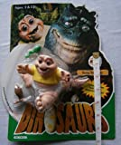 Dinosaurs Baby Sinclair Action Figure