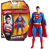 Mattel Year 2013 DC Comics Multiverse