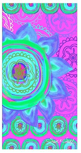 Soleil grenadine - Camisola - para mujer morado
