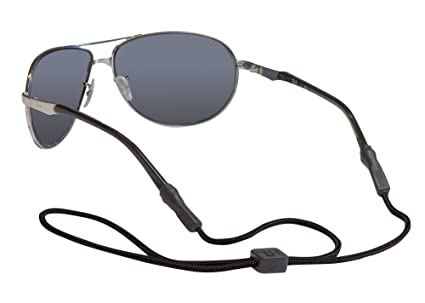 f872376b66 Amazon.com  Chums 3mm Universal Fit Rope Eyewear Retainer
