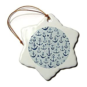 51F9AF1bErL._SS300_ Best Anchor Christmas Ornaments