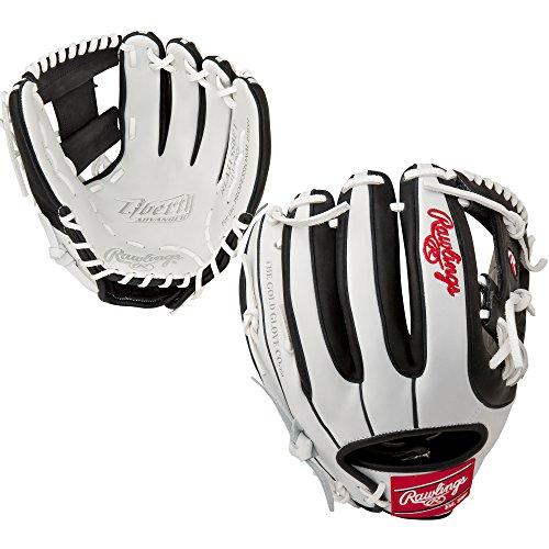 Rawlings Liberty Advanced Softball Glove Series – DiZiSports Store