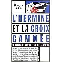 HERMINE ET LA CROIX GAMMEE