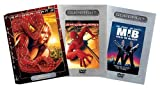 Action Heroes Superbit 3-Pack (Spider-Man / Spider-Man 2 / Men in Black) - Amazon.com Exclusive