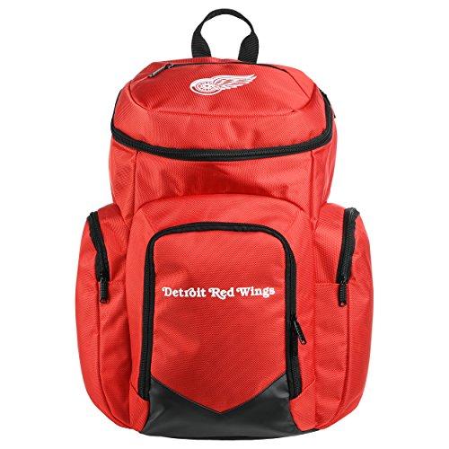 Detroit Red Wings Traveler Backpack