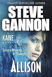Allison (A Kane Novel Series Book 3)