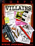 GURPS Villains, , 1556344147