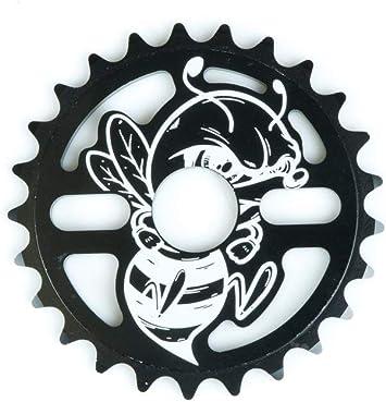 Total BMX Killabee - Piñón para Bicicleta BMX (25 Dientes), Color ...