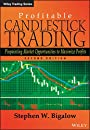 Profitable Candlestick Trading: Pinpointing Market Opportunities to Maximize Profits by Wiley