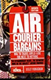 Air Courier Bargains, Kelly Monaghan, 1887140085