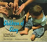 Children of Clay, Rina Swentzell, 0822526549