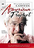 William Sloane Coffin: An American Prophet [VHS]