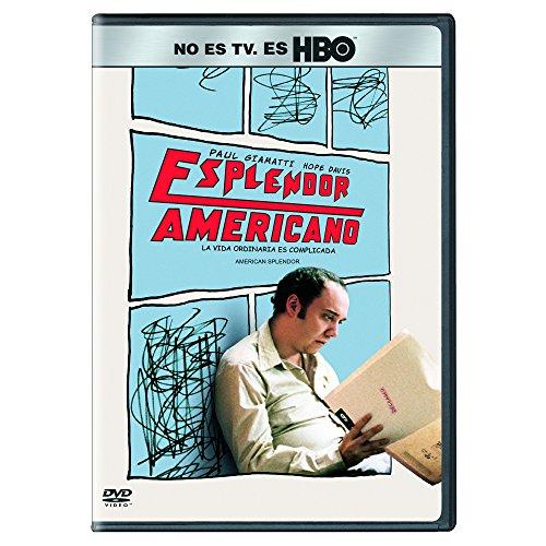 Esplendor Americano (American Splendor) NTSC/ Region 1 & 4 Import-Latin America