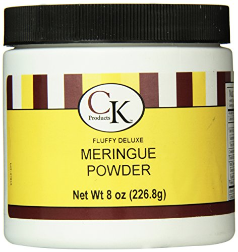 Price comparison product image CK Products Meringue Powder, 8 Ounce