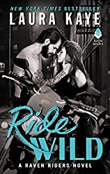 Ride Wild: A Raven Riders Novel