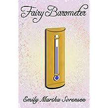 Fairy Barometer (Fairy Senses Book 4)