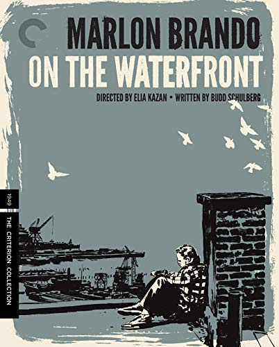(On the Waterfront (Criterion Collection))
