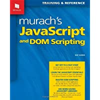 Murach's JavaScript & DOM Scripting