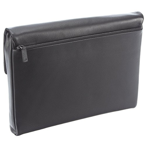 Porsche Design Cervo 2.0 Portfolio M 14'' Serviette compartiment pour ordinateur portable 4090001780-900