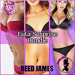 Futa Surprise Bundle