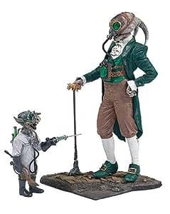 Mcfarlane toys wizard of oz think