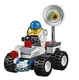 LEGO, City, Space Starter Set (60077)