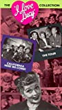 I Love Lucy, Vol. 13 (California Here We Come!/ The Tour) [VHS]