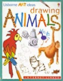 Drawing Animals, Anna Milbourne, 0794501095