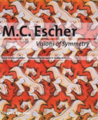 Download Escher: Visions of Symmetry pdf epub